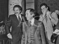Renzo Montagnani, Luigi Vannucchi, Vittorio Congia